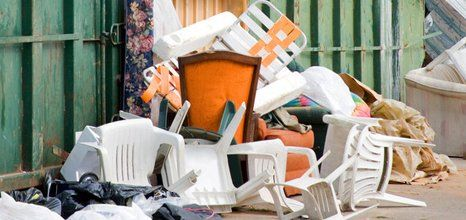 Fly-tip clearance