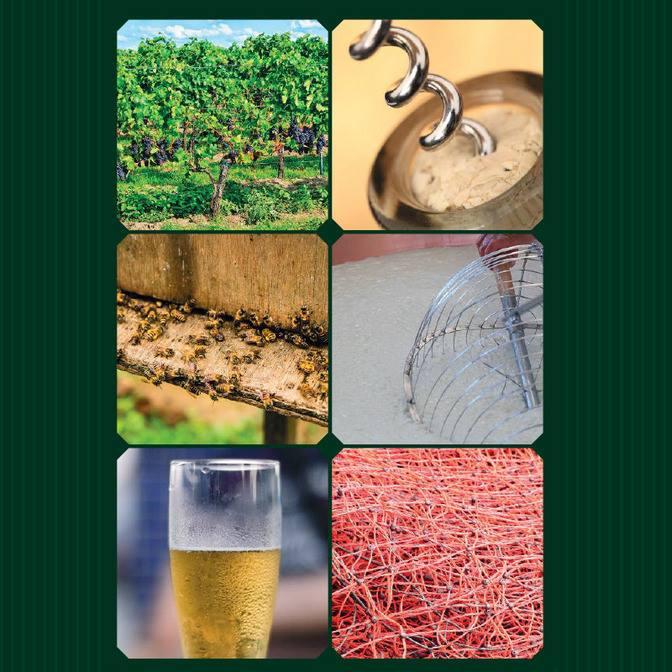 Prodotti per i viticoltori e i produttori agricoli