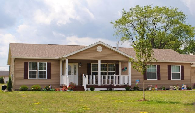 Palmer Manufactured Homes Family Run Since 1961