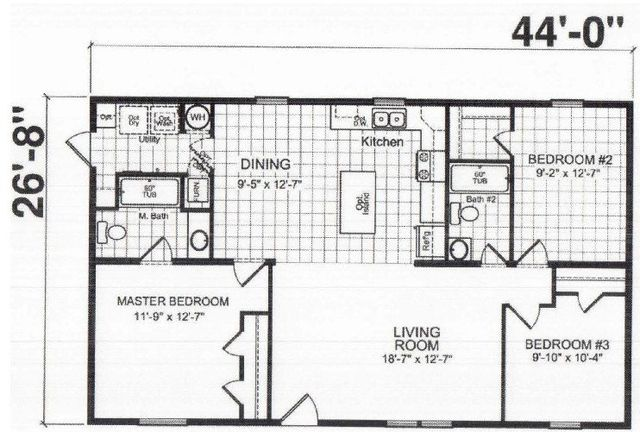 New Display Homes on commodore mobile home pricing, single wide homes floor plans, modular home floor plans,