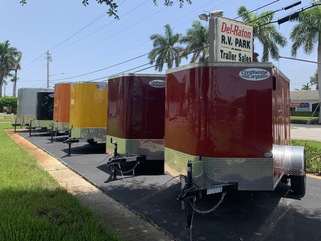 Del-Raton RV Park & Trailer Sales (561) 278-4633 | Delray Beach, Florida