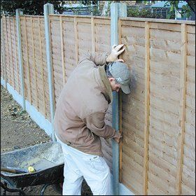 Fencing - Crossgates, Fife, East Scotland - John Reid & Sons (Crossgates) - Fencing.jpg