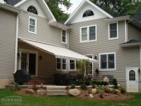 Awnings In Rochester Ny Patio Enclosures Inc