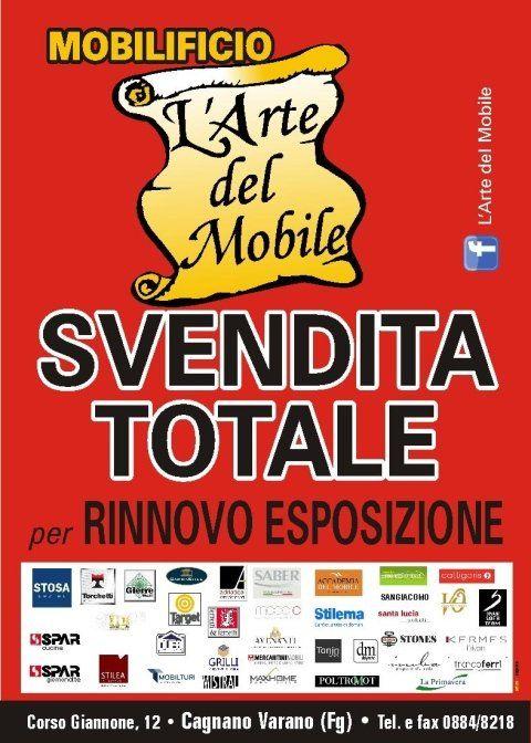 Mobili - Cagnano Varano - L\'Arte del Mobile