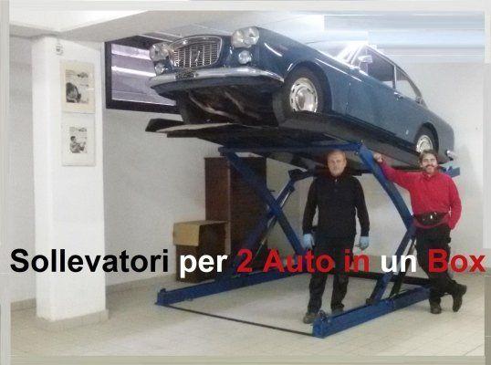 Sollevatori Usati Torino Farpa Torino Sas Ponti Per Auto