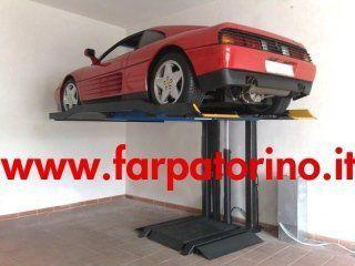 Sistemi Parcheggio Torino Farpa Torino Sas Ponti Per Auto