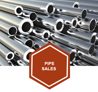Pipe Sales Midland, TX