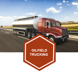 Oilfield Trucking Odessa, TX