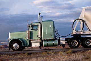 Oilfield Trucking Service in Fort Worth, TX - Nuliner Inc.