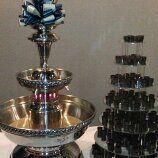 Baileys fountain for hire
