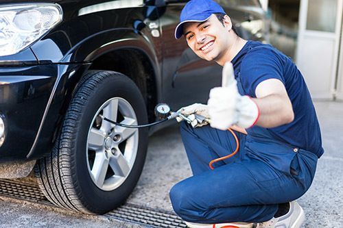 ed mobile tyres dedicated service