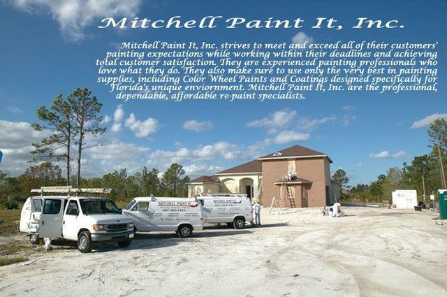 Painting Contractors Wallpaper Contractors Orlando Fl