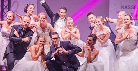 Brautmode | Hochzeitskleider | In Fritzlar bei Kassel