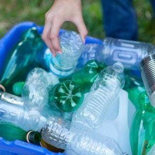 servizi di stoccaggio rifiuti