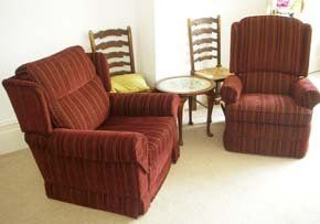 Antique Furniture - Aylesury - Cony Crafts - Furniture