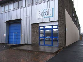 Bursali Towels (UK) Warehouse
