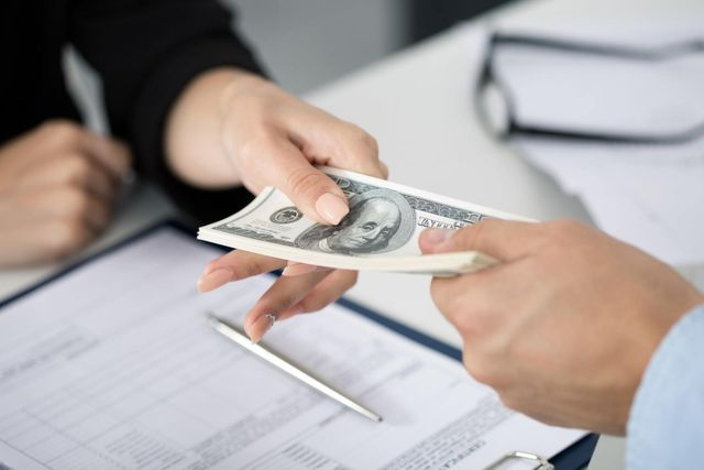 Utility Payments - Wilmington, DE - Steve's Discount Liquors