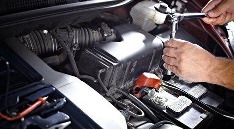 Vehicle repairs & MOTs