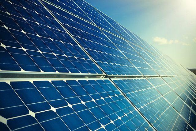 predisposizione di impianti per pannelli solari