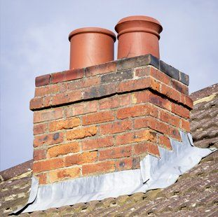 Chimney repair specialists