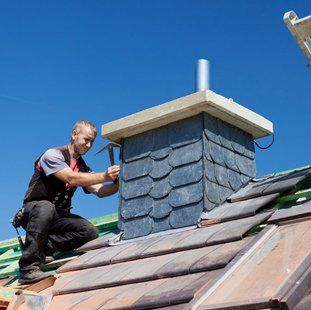 Chimney replacements