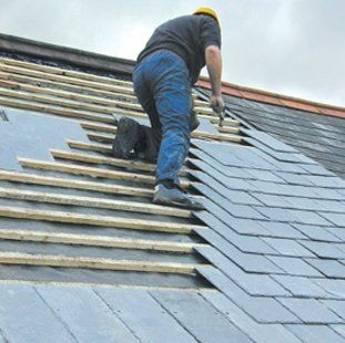 Roof slating & Excellent roof tiling and slating solutions in Walton-in-Thames memphite.com