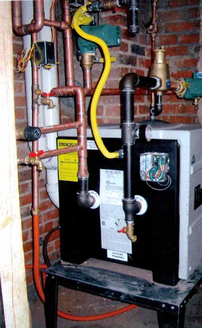 Heating Boulder Co Bernie S Plumbing Amp Heating