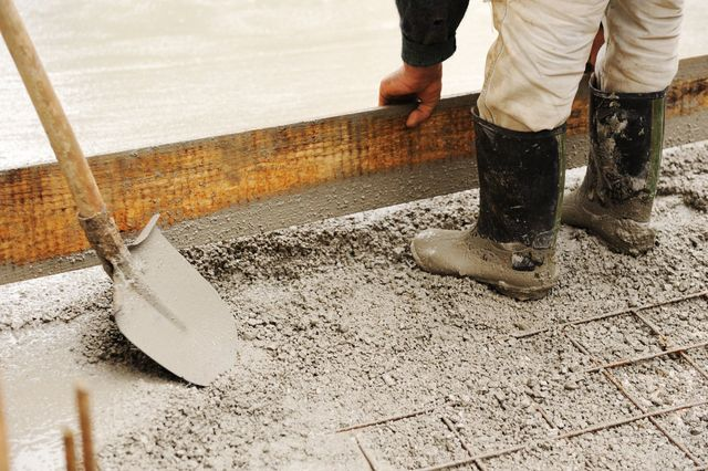 Concrete Work in Honolulu, HI | Aloha Remodeling & Handiman Services LLC