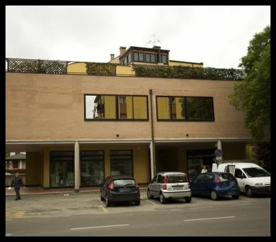 Sede dello studio associato Mangini Ferraro specializzati in assistenza fiscale, contabile e del lavoro a Castel Maggiore, Bologna