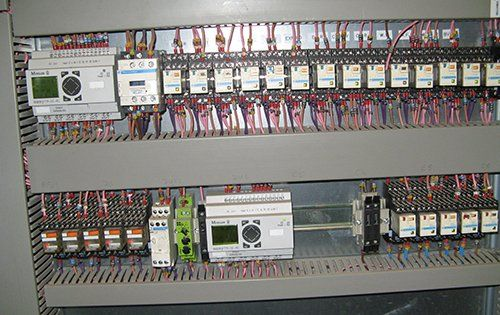 Electrical panel builder | MP Electrics, Driffield