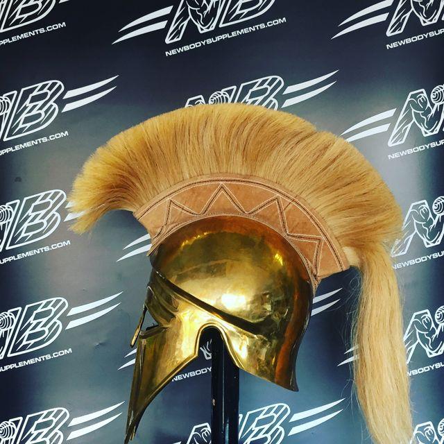 soldier headgear