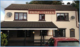 The Pump on the Green venue