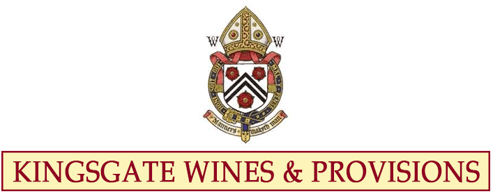 Kingsgate Wines & Provisions logo