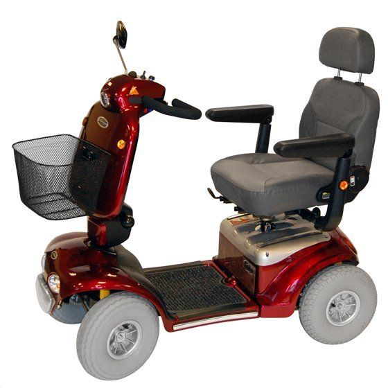 Mobility Scooters New Milton