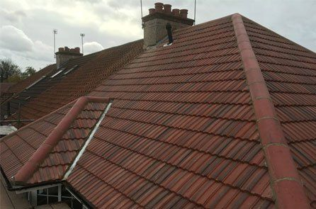 Reliable Roof Repairs In Wembley Asset Roofing Specialists