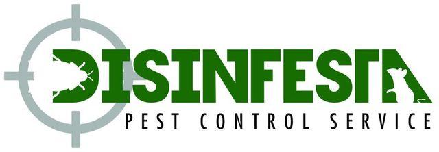 DISINFESTA logo