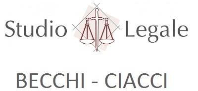 STUDIO LEGALE ASSOCIATO  BECCHI - CIACCI - LOGO