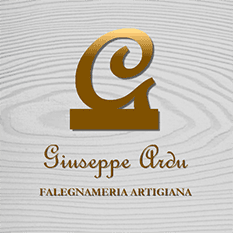 FALEGNAMERIA ARDU GIUSEPPE - LOGO