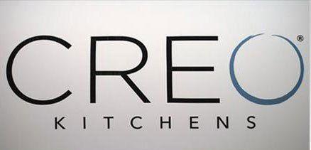 logo Creo kitchens
