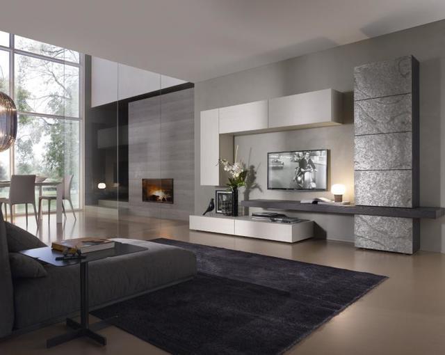 Negozio di arredamento per la casa torino arredamenti for Arredamento moderno elegante