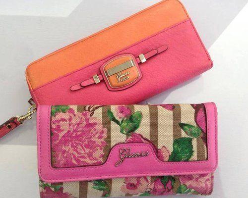 borsette da donna colorate