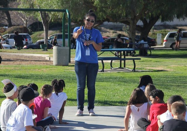 Boys  Girls Clubs Of Southwest County-9362