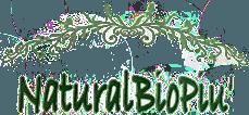 NARURALBIOPIU' - PRODOTTI BIOLOGICI - LOGO