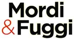 PIZZERIA MORDI E FUGGI - LOGO