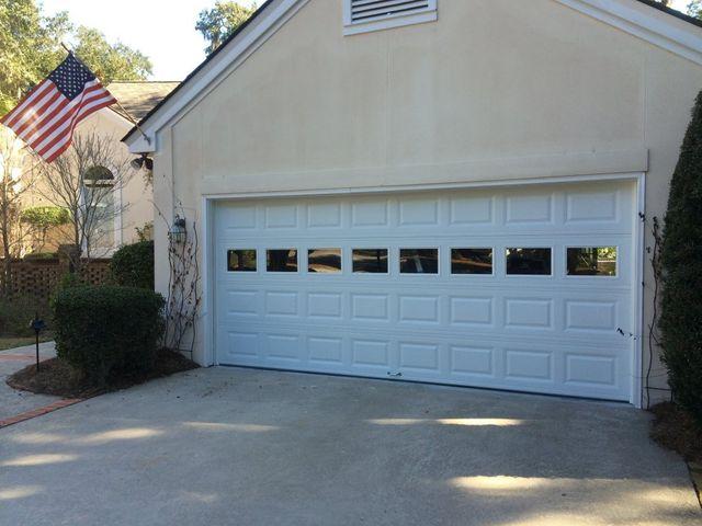Home System Garage Doors Inc