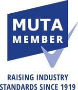MUTA logo