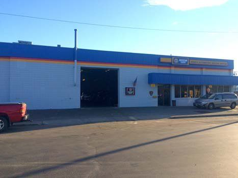 Dean's Automotive Service Center, car servicing experts, based in Anchorage,