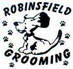 Robinsfield Grooming logo