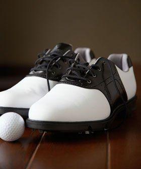 Golf club sets - St Helens, Merseyside - Paul Roberts Golf Centre - Golf shoes