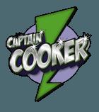 Captain Cooker logo